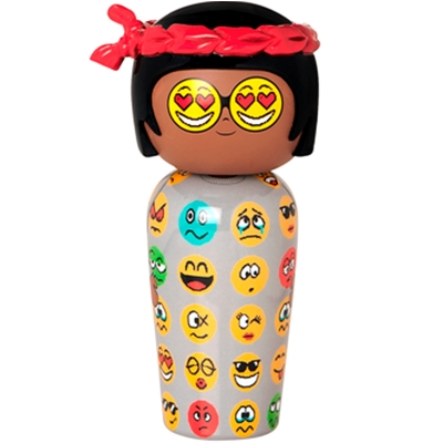 KOKESHI BY JEREMY SCOTT TONKA