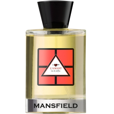 MANSFIELD L'AMANT