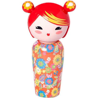 KOKESHI BY JEREMY SCOTT LITCHEE