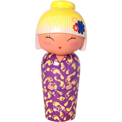 KOKESHI BY JEREMY SCOTT LOTUS
