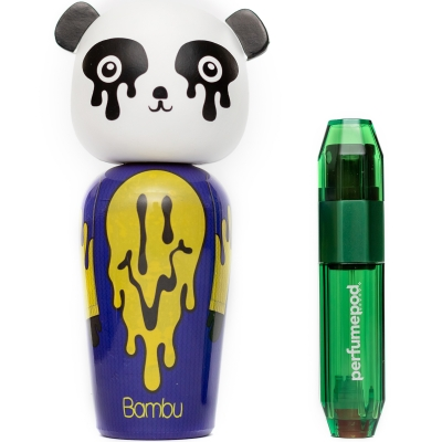 KOKESHI BY JEREMY SCOTT BAMBU